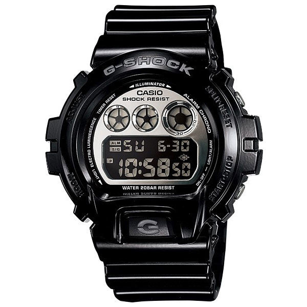 Casio G-Shock DW-6900NB-1D Resin Watch