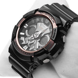 Casio G-Shock GA-200RG-1A Resin Watch