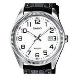 Casio LTP-1302L-7BV Women's Leather Watch