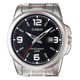 Casio LTP-1314D-1AV Women's Stainless Steel Watch
