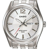 Casio LTP-1335D-7AV Women's Stainless Steel Watch