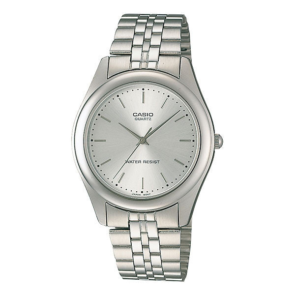 Casio MTP-1129A-7AV Men's Stainless Steel Watch