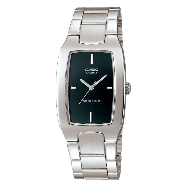 Casio MTP-1165A-1C Men's Stainless Steel Watch