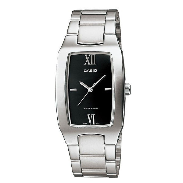 Casio MTP-1165A-1C2 Men's Stainless Steel Watch