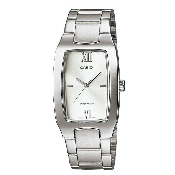 Casio MTP-1165A-7C2 Men's Stainless Steel Watch