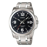 Casio MTP-1314D-1AV Men's Stainless Steel Watch