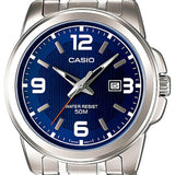 Casio MTP-1314D-2AV Men's Stainless Steel Watch
