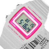 Casio W-215H-7A2V Resin Watch