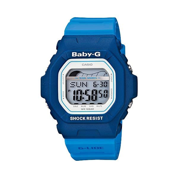 Casio Baby-G G-LIDE BLX-5600-2 Resin Watch