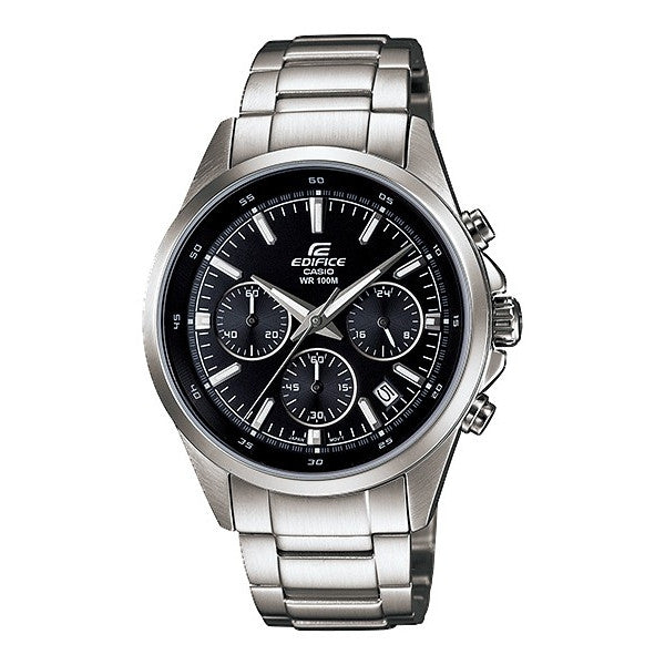 Casio Edifice EFR-527D-1AV Stainless Steel Watch