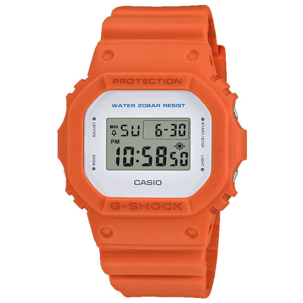 Casio G-Shock DW-5600M-4 Resin Watch