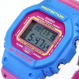 Casio G-Shock DW-5600TB-4B Resin Watch