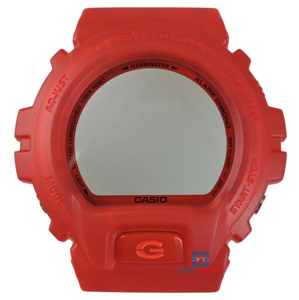 Casio G-Shock DW-6900CL-4 CLOT Hardcase with Resin Band & Bezel