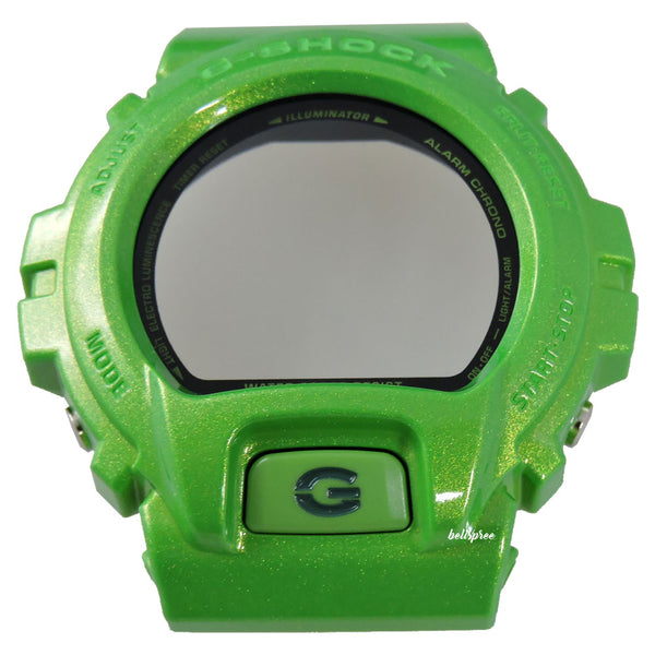 Casio G-Shock DW-6900NB-3 Hardcase with Resin Band & Bezel