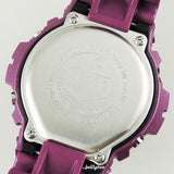 Casio G-Shock DW-6900NB-4 Metallic Purple Custom Assembled Resin Watch