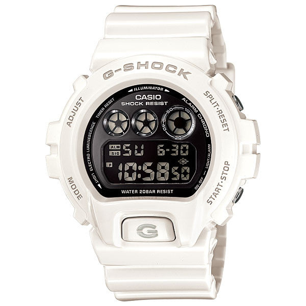 Casio G-Shock DW-6900NB-7D Resin Watch