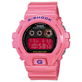 Casio G-Shock DW-6900SN-4 Bubble Gum Pink Custom Assembled Resin Watch