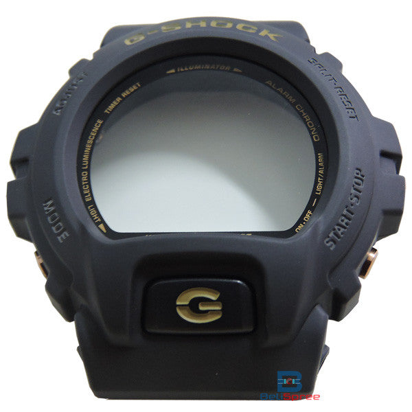 Casio G-Shock DW-6930C-1 30th Anniversary Hardcase with Resin Band & Bezel