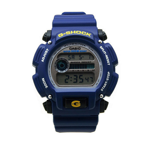 Casio G-Shock DW-9052-2V Resin Watch