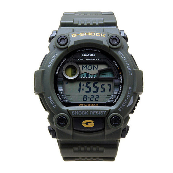 Casio G-Shock G-7900-3D Resin Watch