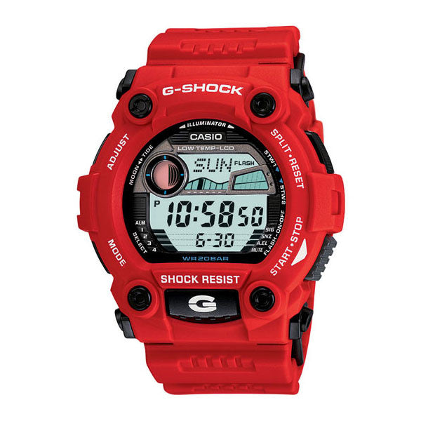 Casio G-Shock G-7900A-4D Resin Watch