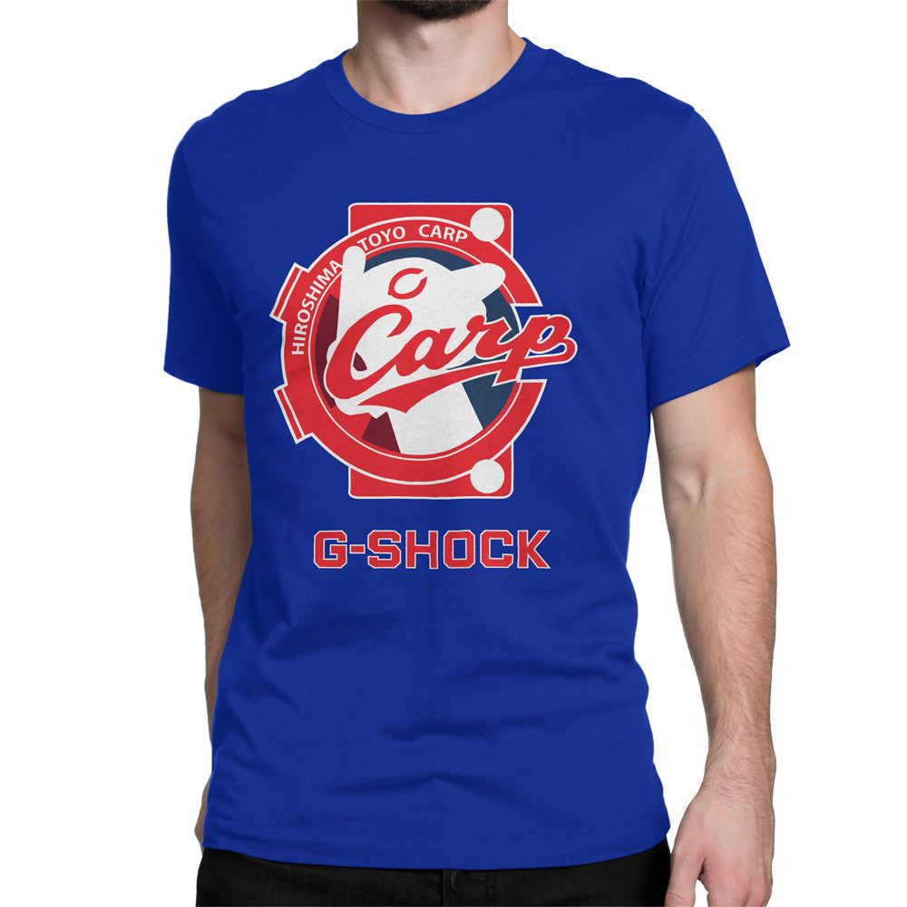 G-Shock Carp Men's T-Shirt