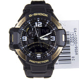 Casio G-Shock GA-1000-9G Resin Watch