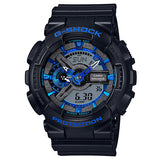 Casio G-Shock GA-110CB-1A Resin Watch