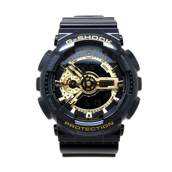 Casio G-Shock GA-110GB-1A Resin Watch