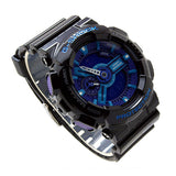 Casio G-Shock GA-110HC-1A Resin Watch