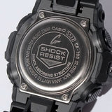 Casio G-Shock GA-700-1B Resin Watch
