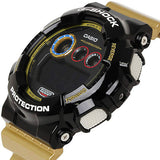 Casio G-Shock GD-120CS-1D Resin Watch