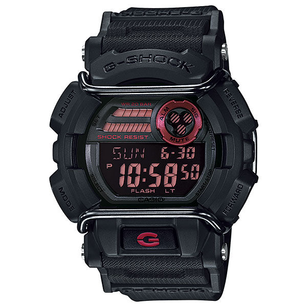 Casio G-Shock GD-400-1 Resin Watch
