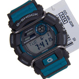 Casio G-Shock GD-400-2 Resin Watch