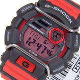 Casio G-Shock GD-400-4 Resin Watch