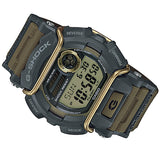 Casio G-Shock GD-400-9 Resin Watch