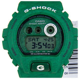 Casio G-Shock GD-X6900HT-3D Resin Watch