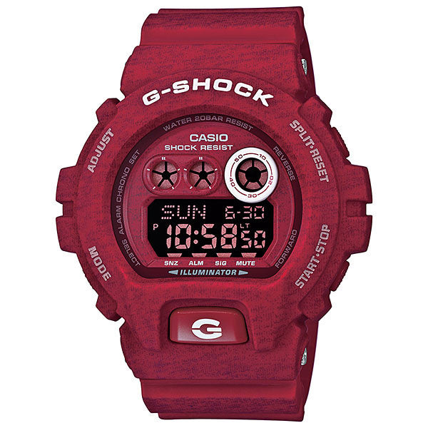 Casio G-Shock GD-X6900HT-4D Resin Watch