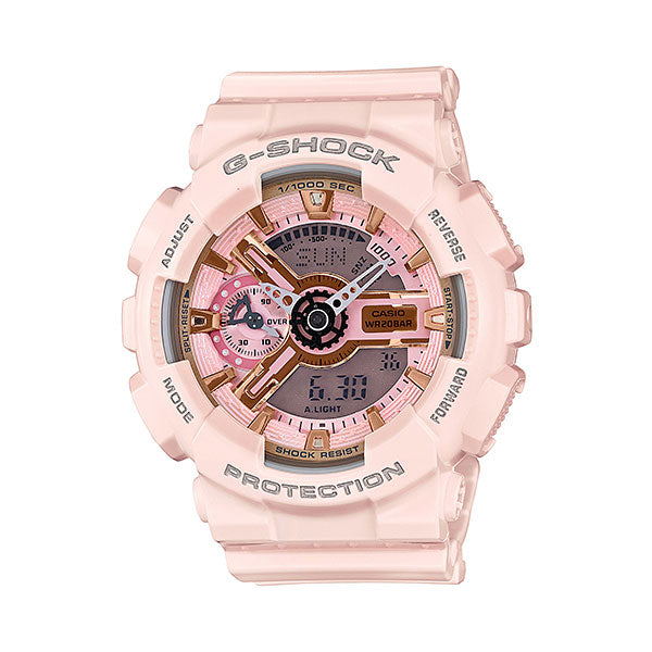 Casio G-Shock GMA-S110MP-4A1 Resin Watch
