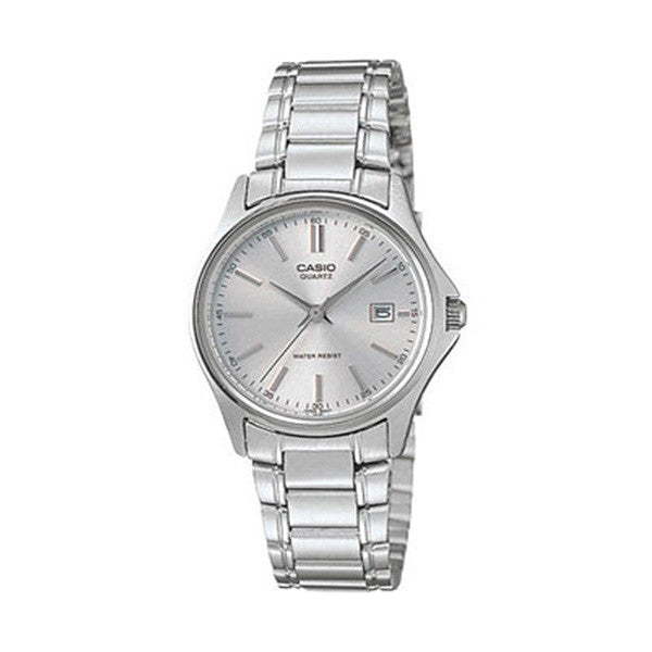 Casio LTP-1183A-7A Women's Stainless Steel Watch