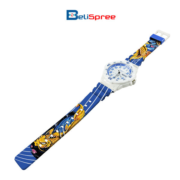 Casio MRW-200H Sakana Custom Design Japan Edition Resin Watch
