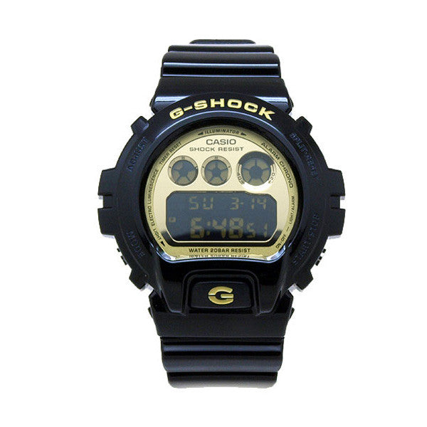 Casio G-Shock DW-6900CB-1D Resin Watch