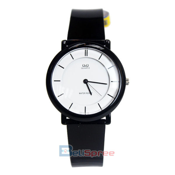 Q&Q VQ94J001Y Resin Watch