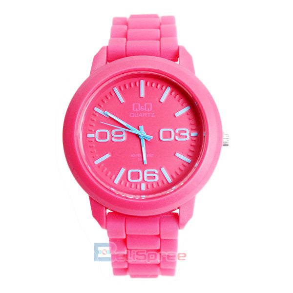 Q&Q VR08J012Y Resin Watch
