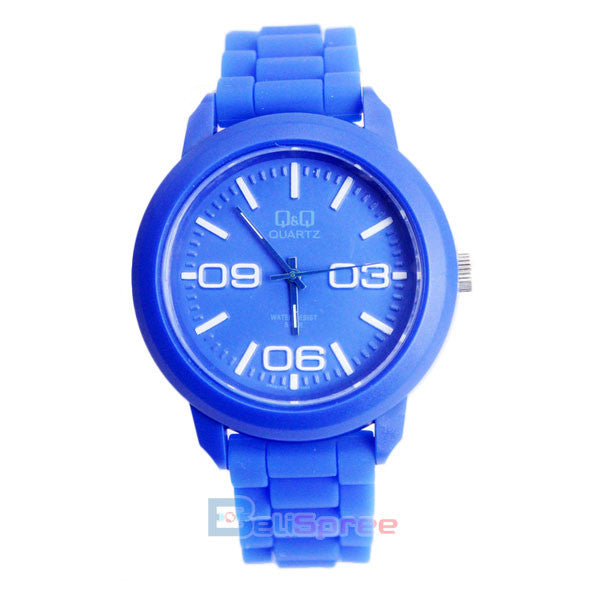 Q&Q VR08J014Y Resin Watch