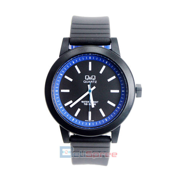 Q&Q VR10J002Y Resin Watch