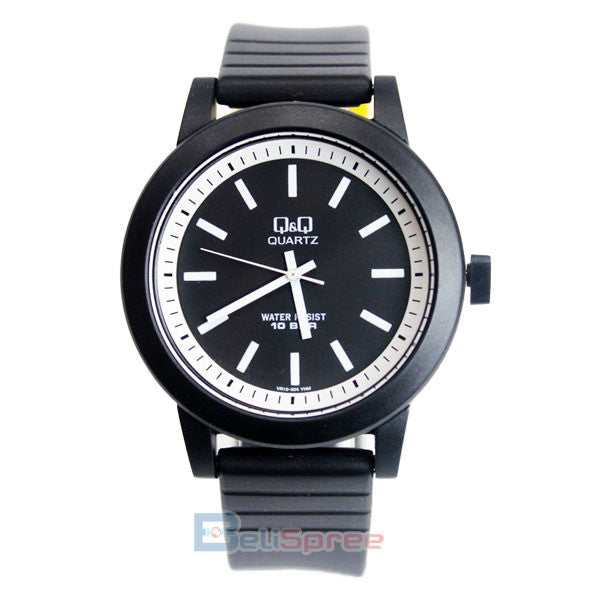 Q&Q VR10J004Y Resin Watch