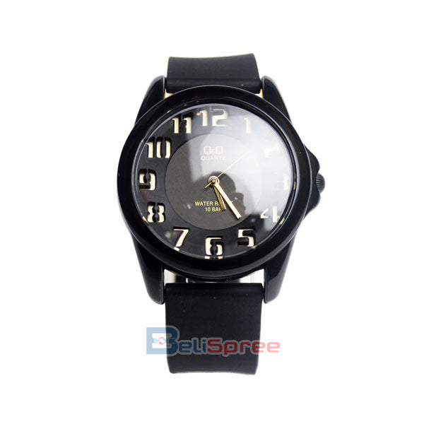 Q&Q VR42J002Y Resin Watch