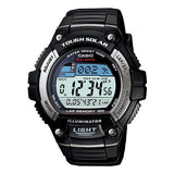 Casio W-S220-1AV Resin Watch