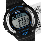 Casio W-S220-8AV Resin Watch